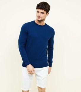 bright-blue-crew-neck-jumper